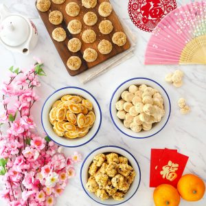 Chinese New Year Goodies